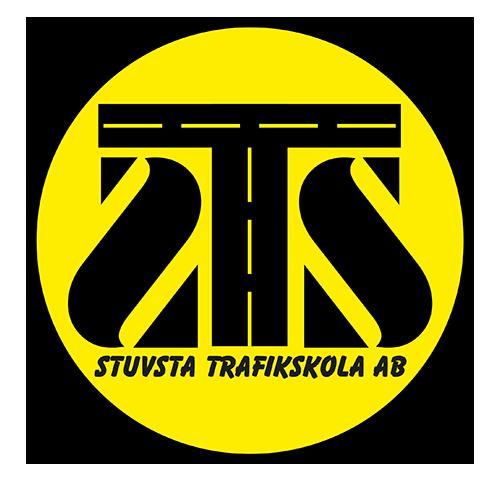 Stuvsta Trafikskola logo