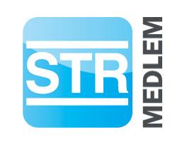 Vi är medlemmar i STR